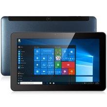Cube i7 Book 2 in 1 Tablet PC  –  Windows 10 10.6 inch IPS Screen Intel Skylake Core m3-6Y30 Dual Core 4GB RAM 64GB