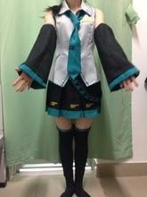 Cosplay-Anime Hatsune Miku Vocaloid