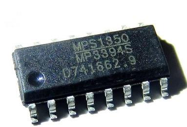 10pcs/lot MP3394SGS-Z MP3394SGS MP3394S MP3394 SOP16 LCD Chip In Stock