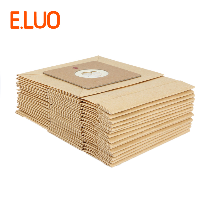 42mm Dust Bags And Vacuum Cleaner Change Paper Bags With Good Quality Of Vacuum Cleaner Accessories For QW11T-05F FC8088 Etc