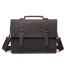 Новая кожа бизнес мужская пакет мужские mad верховая портфель портфель мужская сумка