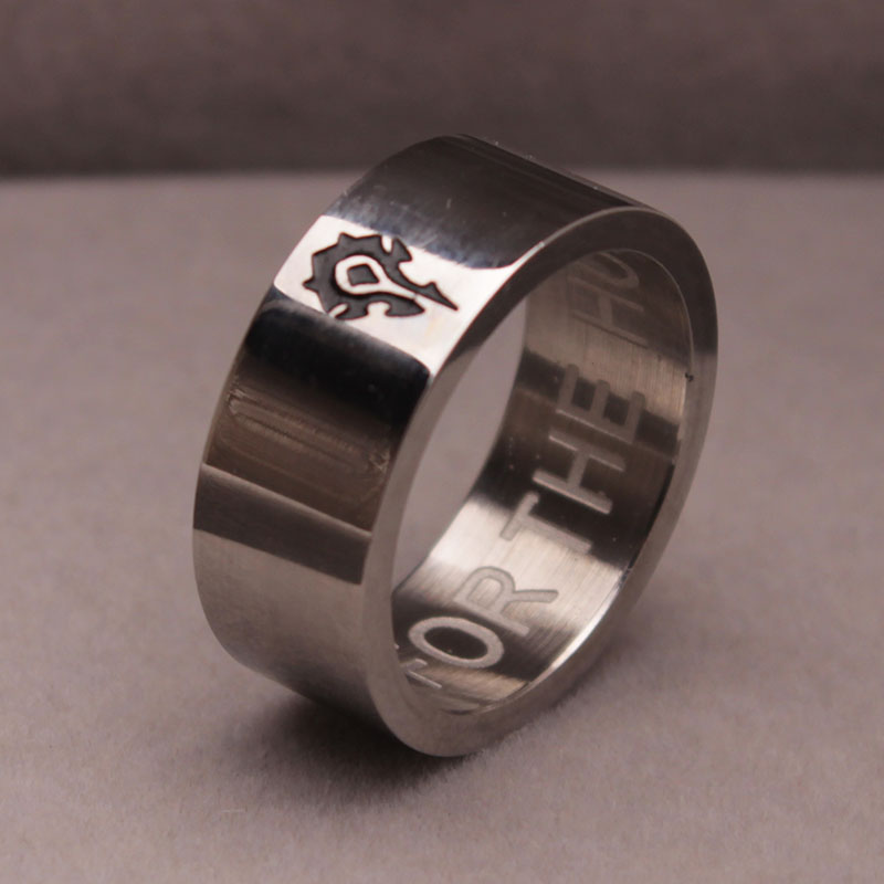 designs ring photo superfan themed n halo gamer wedding rings band ringcomparison