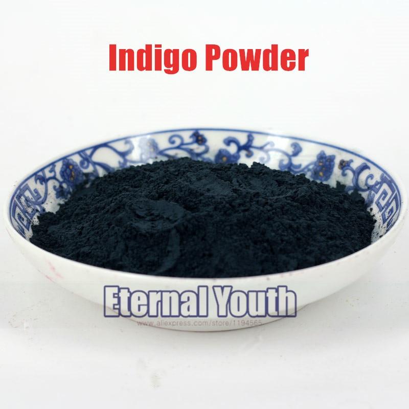 Indigo Pigment Powder 100g Pore Minimizing Soap Additives Handmade Soap Natural Color Colorant DYE Mask Powder