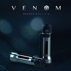 Venom от Magie Factory (трюк + онлайн-инструкция), магические трюки, ментализм, сценический, закрытый, забавный, магические игрушки, трюк для волшебник...