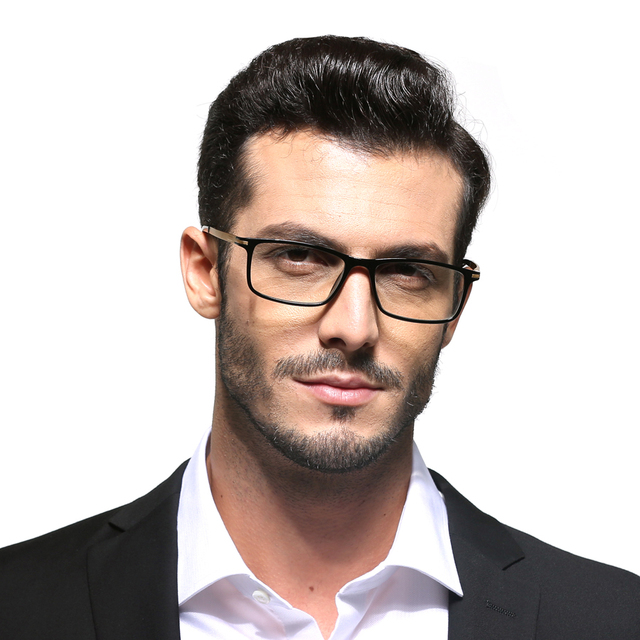 Anti Blue Ray UV Blue Light Protection Unisex Presbyopia Eyewear 3