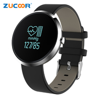Smart Bracelet Watch V06 Blood Pressure Heart Rate Monitor Wristband Band Clock Life Waterproof For IOS