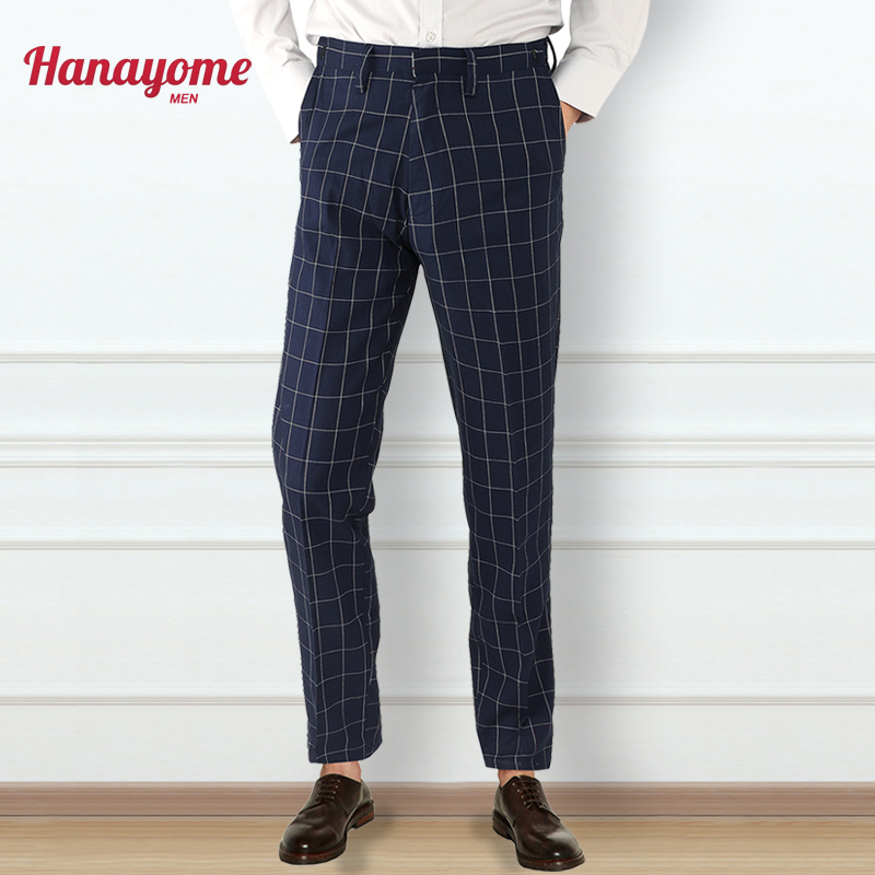 Popular Green Plaid Pants Mens-Buy Cheap Green Plaid Pants Mens ...