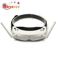 Skyzone SKY02S V + 3D г 5,8 Г 40CH FPV системы видео очки с головой отслеживания HDMI DVR воспроизведения для RC Мини Drone часть