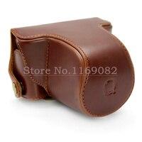 Protector Case Bag Cover For Pentax Q Q10 Camera Bag 8 5mm 5 15mm Lens Shoulder