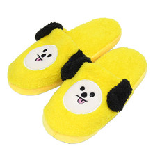 BTS BT21 Slippers (8 Models)