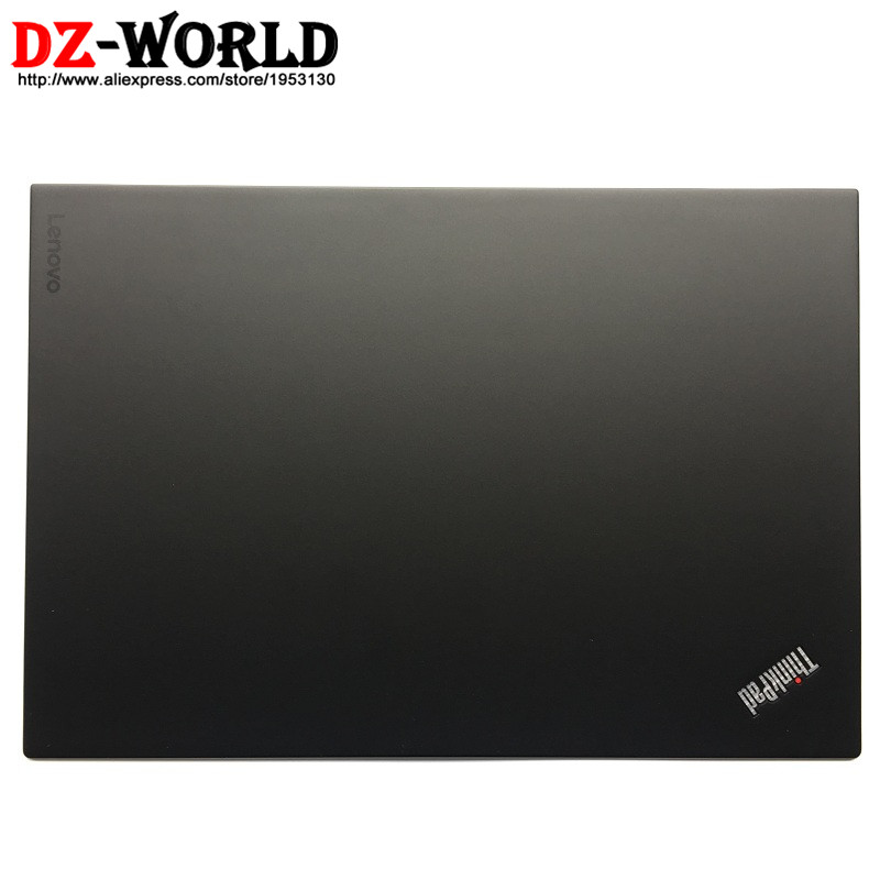 NEW Original for Lenovo ThinkPad X1 Carbon Gen 4 LCD Shell Top Lid Rear Cover Case 01AW967 01AW992 for thinkpad x1 carbon led lcd laptop screen b140xtn02 5 1366x768 lvds 40pin original new