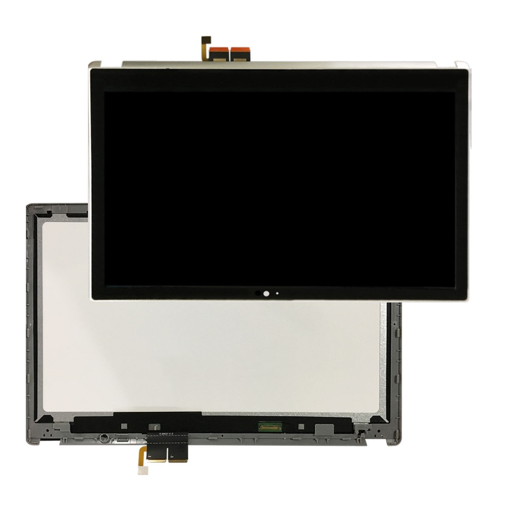 fix for LCD Touch screen Assembly 15 6 B156XTN03 1 For Acer Aspire V5 571p Ms2361