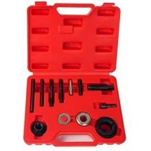 Power Steering Pump Alternator Pulley Puller Installer Tool For GM Chyrysler Ford