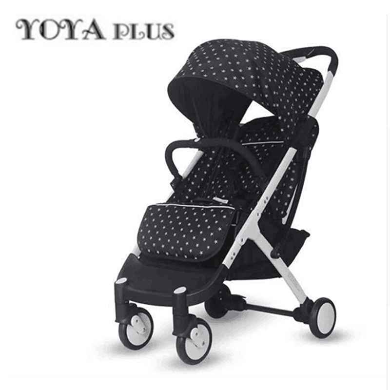 YOYAPLUS baby stroller light folding umbrella car can sit can lie ultra-light portable on the airplane 2018 yoyaplus baby stroller light folding umbrella car can sit can lie ultra light portable on the airplane