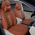 PU de couro do carro-covers para lexus es350 es300h es250 es300 es330 carros carros tampa do assento almofada do assento suporta acessórios encostos de cabeça
