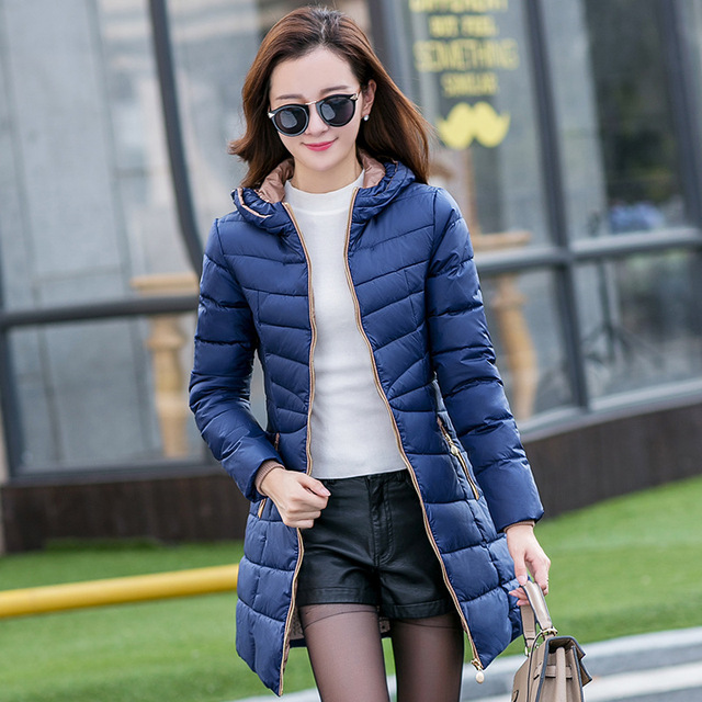 Women Jacket Parka Down Warm Long Winter Jackets Canada Womens Winter  Jackets And Coats Online Shop Clothing Size M-XXXXL 0eb135554
