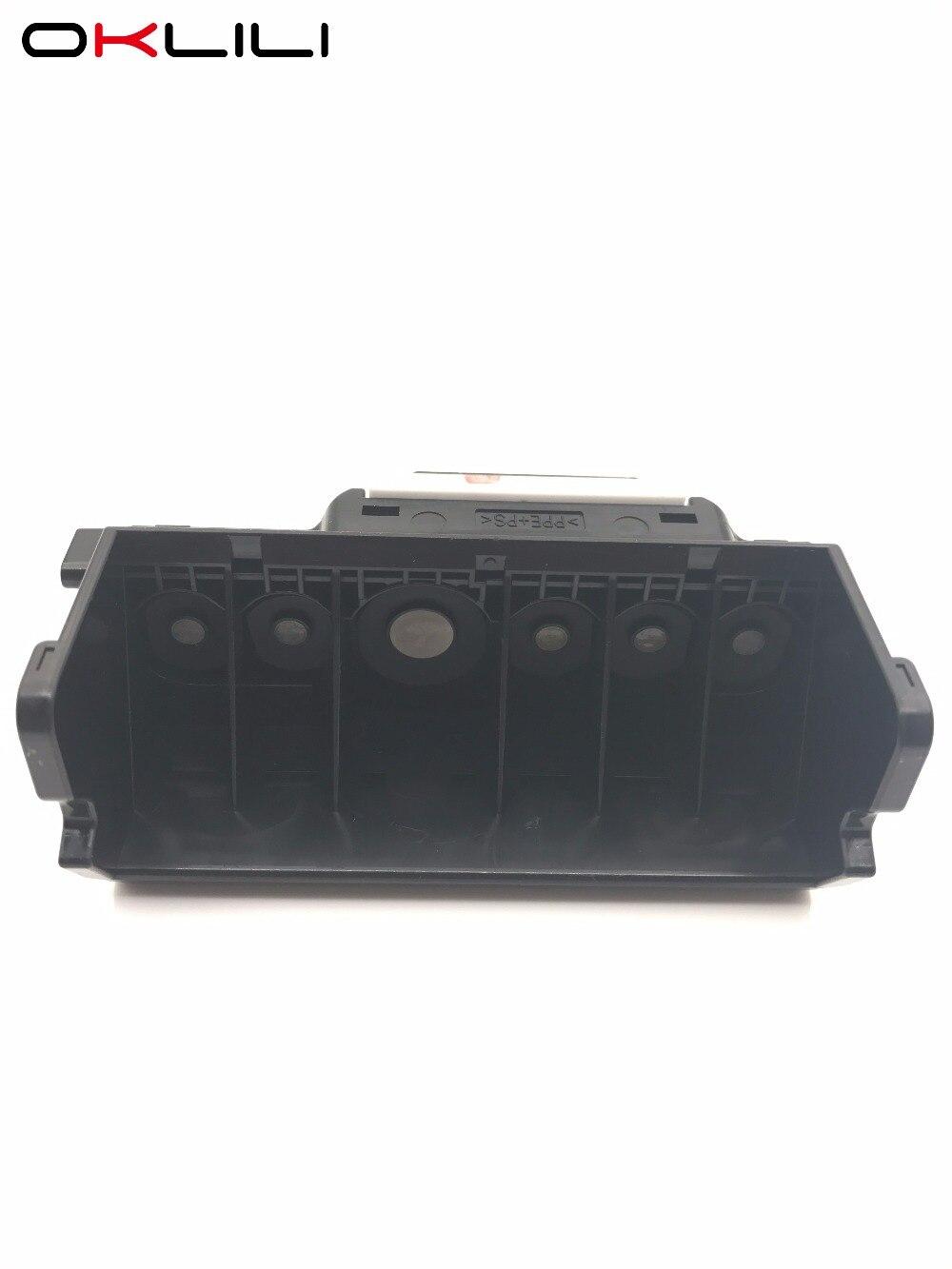 OKLILI QY6 0078 Printhead Print Head Printer for Canon MP990 MP996 MG6120 MG6140 MG6180 MG6280 MG8120