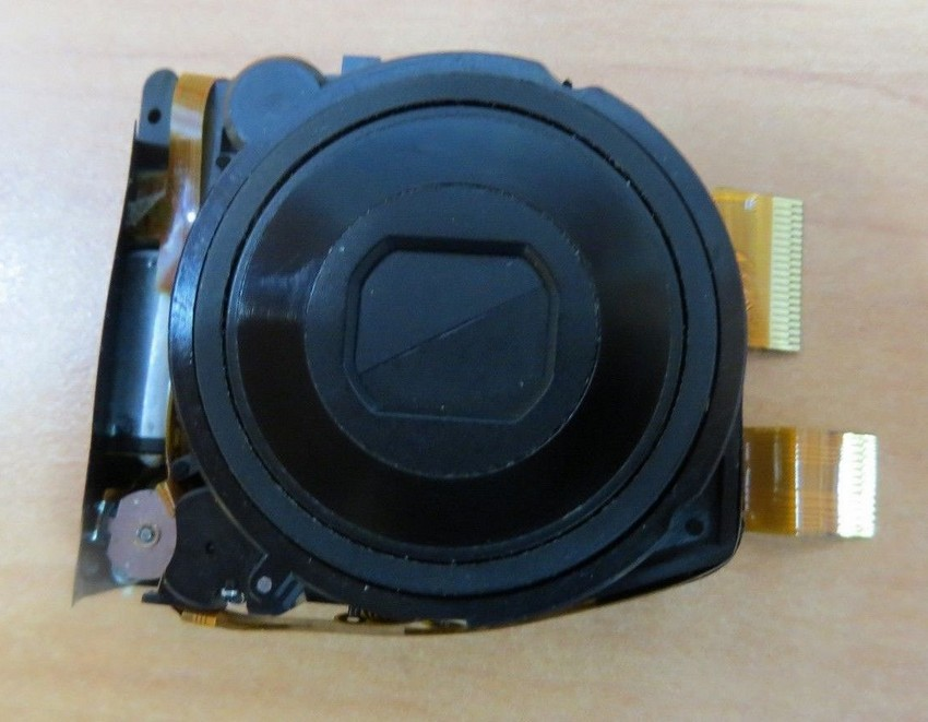 LENS ZOOM UNIT REPAIR for Olympus VG110 VG-110  Digital Camera
