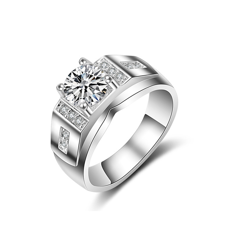Obsidian Wedding Ring Promotion Shop for Promotional Obsidian