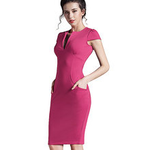 Vintage Formal Dress for Women