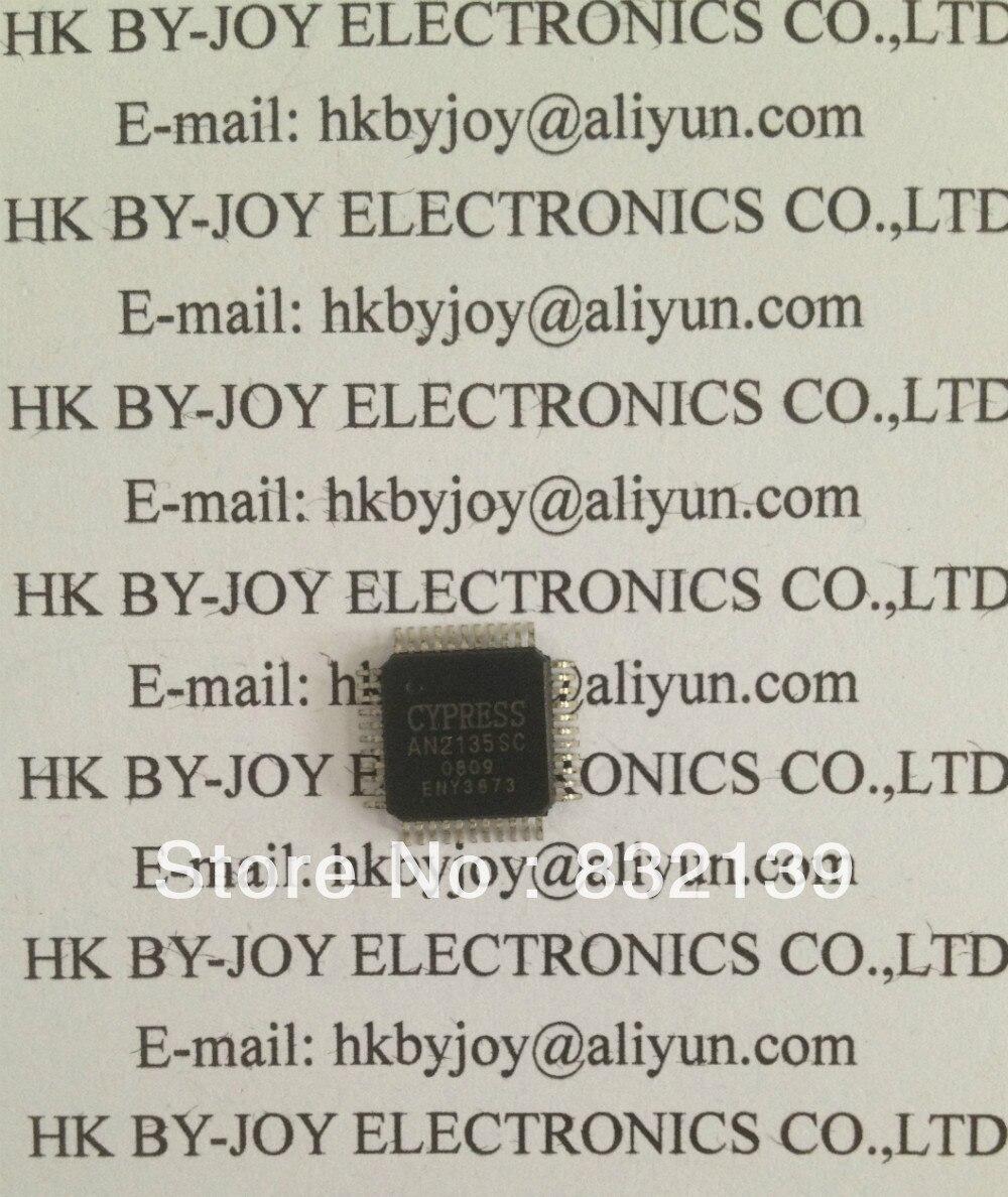 Free shipping AN2135SC AN2135  QFP44 QFP ORIGINAL & 100% NEW  IC  цены онлайн