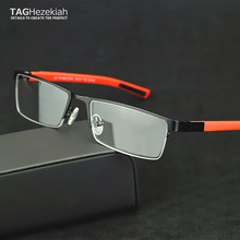 TAG Brand brilmontuur Nieuwe 2020 mode brillen frames Mannen 0882 optische ontwerp vintage brillen frame vrouwen oculos de grau