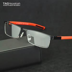 b77e30a970 TAGHezekiah glasses frame Men eyeglasses frame women