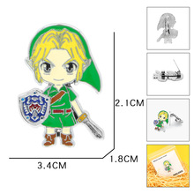 Buy Link Zelda Ocarina Time And Get Free Shipping On Aliexpress Com
