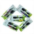 10 pçs/lote eGo CE4 Blister Kits eGo-T Bateria 650 mah 900 mAh 1100 mAh eGo Kits de Cigarro eletrônico Kits Colorido Clearomizer