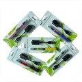 10 unids/lote eGo Kits Blister CE4 ego-t de La Batería 650 mah 900 mAh 1100 mAh eGo Kits de Cigarrillo electrónico Kits Clearomizer Colorido
