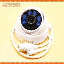 960p 1080p HD IP 720p camara dome IP indoor array IR LEDs CCTV Mini IP Cam