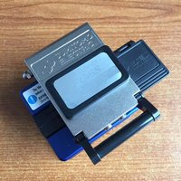 Высочайшее качество высокой точности оптический Волокно резак FC 6S Волокно Скалыватель Прямая доставка