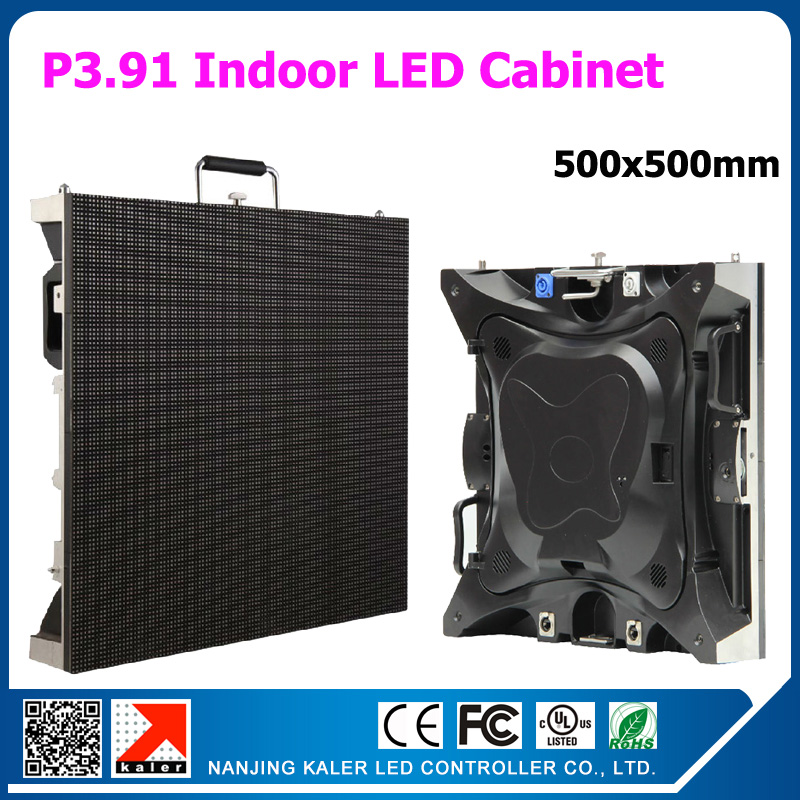 New arrival P3.91 led display board indoor rental led video wall 0.5x0.5m die-cast aluminum cabinetsNew arrival P3.91 led display board indoor rental led video wall 0.5x0.5m die-cast aluminum cabinets
