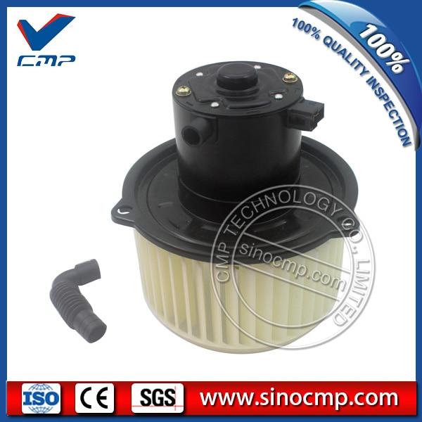 Bagger Elektrische Klimaanlage Gebläsemotor Für Komatsu Pc-8 Pc200-8 Pc360-8 Pc400-8