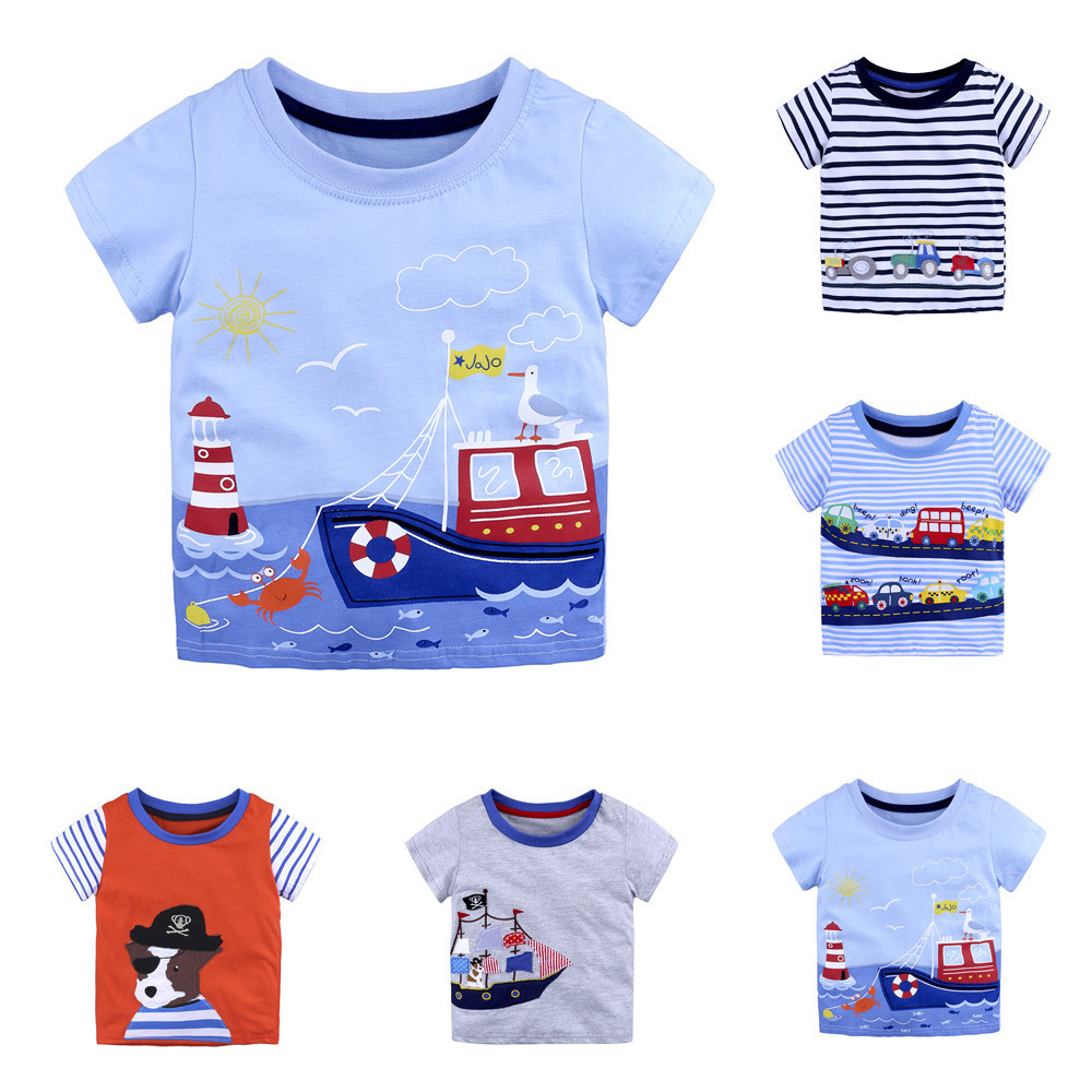 Buy romirus baby t shirt summer infant for T shirt printing for babies