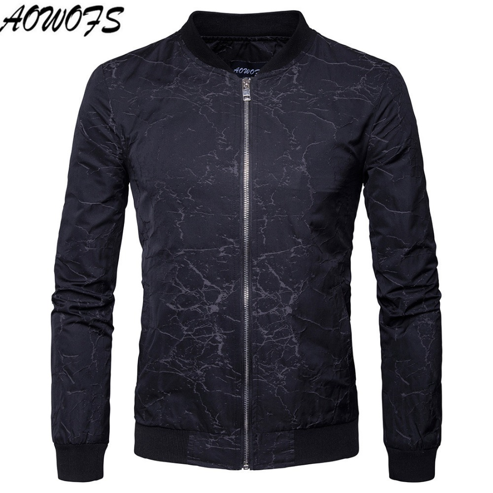 Lighting Jacket: 2018 UK SIZE New Brand Clothing Mens Jacket Quality