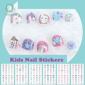 Best Top Children Nail Art Stickers List