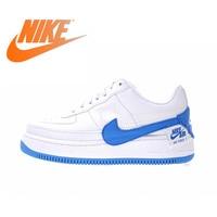 Оригинальные аутентичные Nike Wmns AF1 JESTER XX Для женщин Скейтбординг обувь спортивные кроссовки открытый Брендовая дизайнерская обувь зимняя