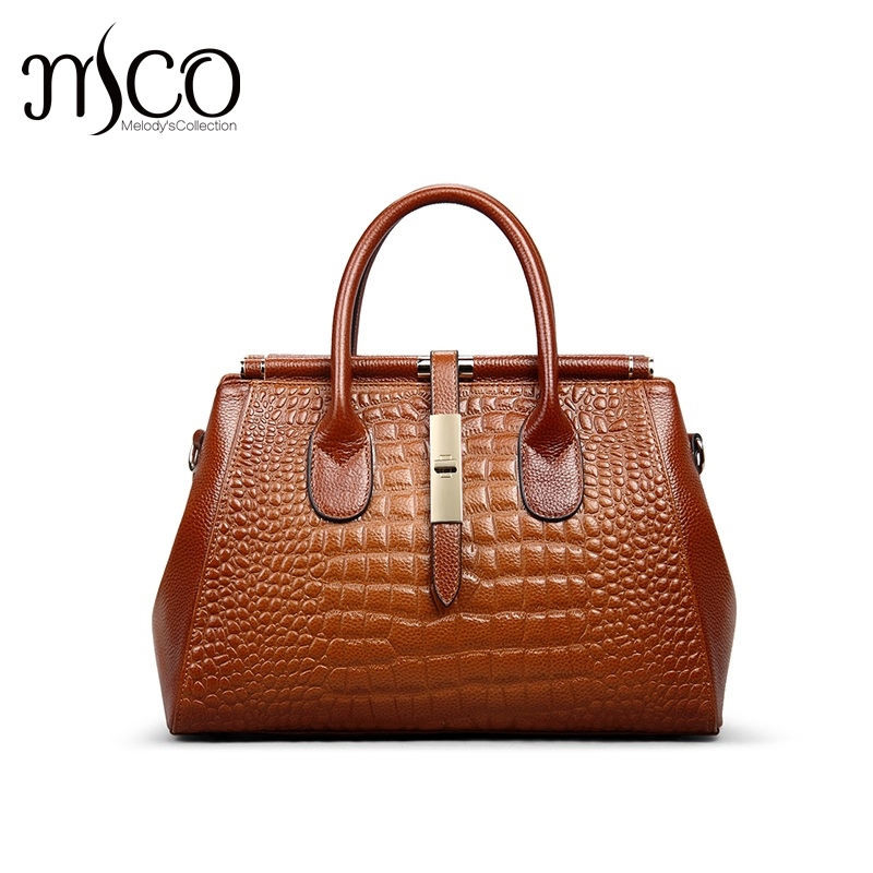 2017 Summer Women Designer Handbags Alligator Genuine Leather Crocodile Pattern Shoulder Handbag Ladies Luxury Top-Handle Bags слесарный молоток picard pi 00303120300