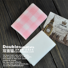 20CM/pcs Beauty Non-woven Gel Remover Wipes Towel Perfect For Nail Art Cleaning Cotton Pads
