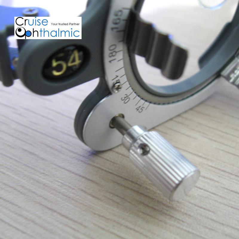 Optometria Ottico Montatura di prova completamente regolabile - Strumenti di misura - Fotografia 5