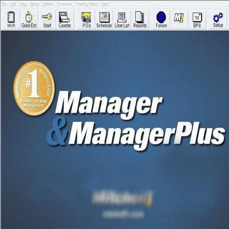 MANAGER 1