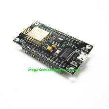 !!!5pcs/lot Wireless module CH340 NodeMcu V3 Lua WIFI Internet of Things development board based ESP8266(China (Mainland))
