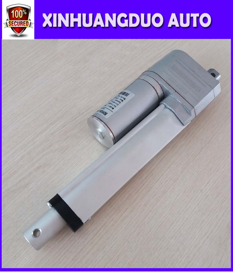 500mm /12V/24v  /20 inch stroke,1500N,Customized stroke ,linear actuator Linear motor potentiometer500mm /12V/24v  /20 inch stroke,1500N,Customized stroke ,linear actuator Linear motor potentiometer