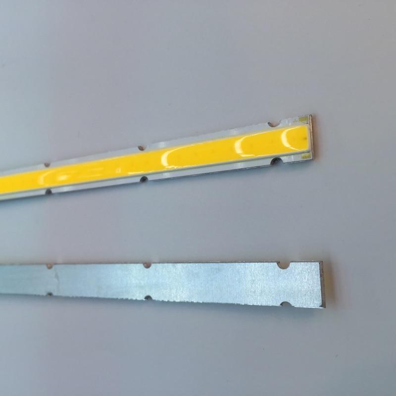 Memancarkan COB jalur cahaya permukaan LED lampu ZhuDeng papan - Pencahayaan LED - Foto 5