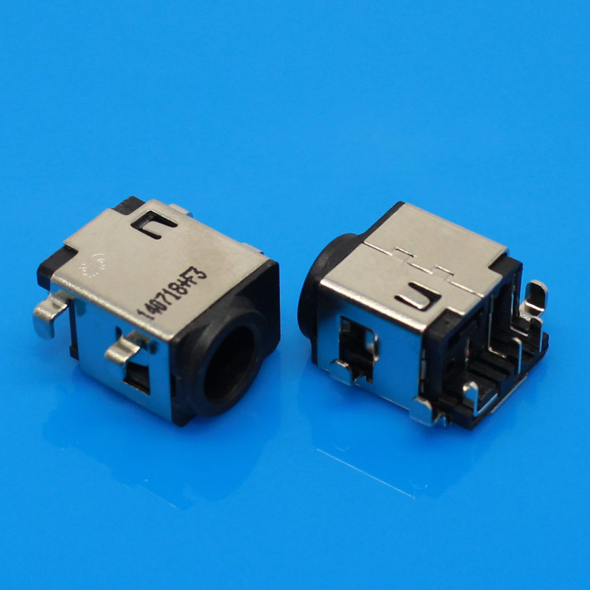 Np305v4a Np300e4c Np300e4a Np300v3a Np305e5a Various Styles Qualified Jcd 20x New Dc Jack Dc Power Jack For Samsung Np300 Laptop Notebook Back To Search Resultscomputer & Office