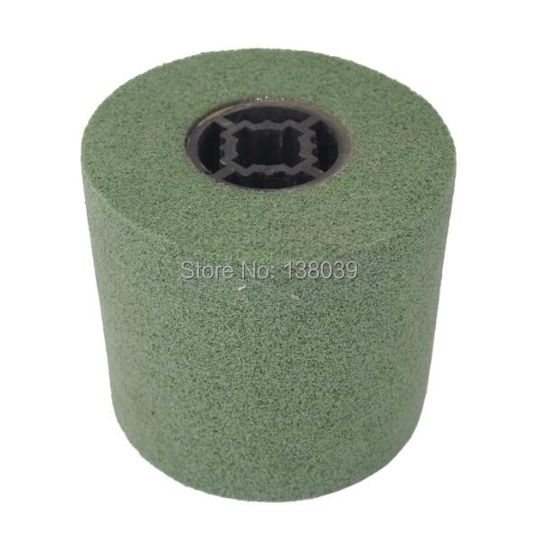 Nylon Fiber Polishing Wheel Brush For Stainless Steel, Aluminum, Iron,copper