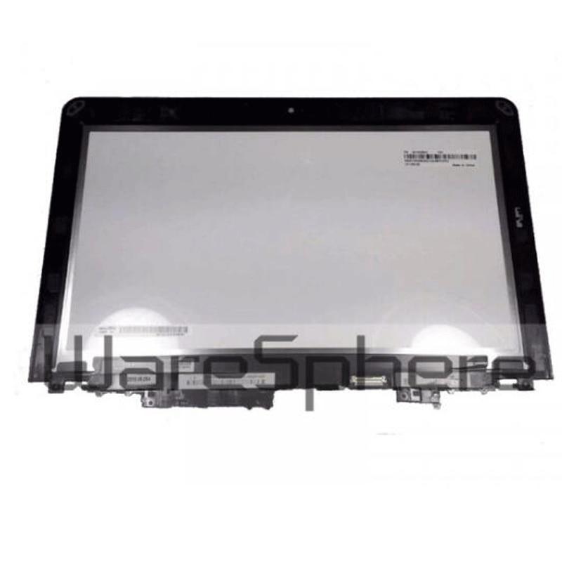 12.5 Touch ЖК дисплей сборки для Lenovo ThinkPad S1 Йога 00hn834 sd10a09849