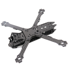 TCMMRC 5 Inch Drone Frame Avenger Pro 230 Wheelbase 230mm 4mm Arm Carbon Fiber for RC Racing FPV Drone Frame Kit f450 450 drone arm frame wheelbase with landing gear wheel leg 12v electric board kit for rc 4 axis rc multicopter quadcopter