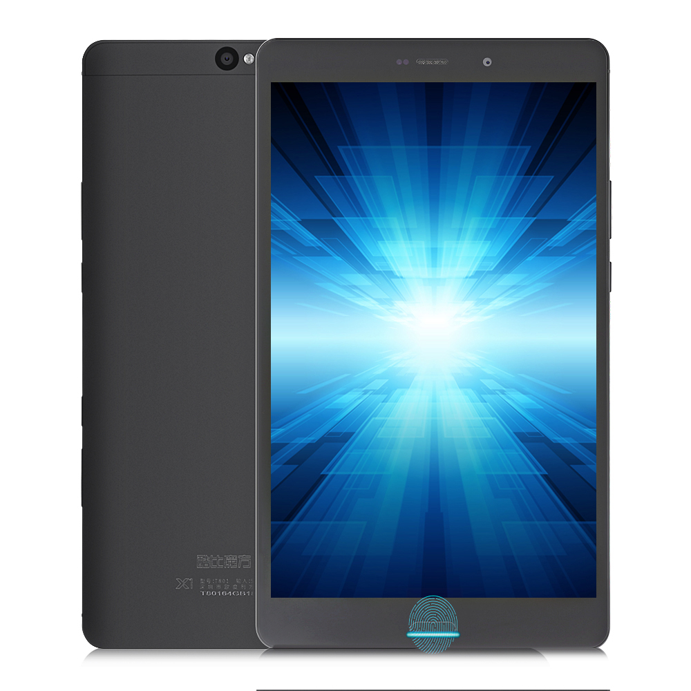 New ALLDOCUBE X1 T801 8.4'' 2.5K IPS Dual 4G Phone Call Tablet PC Helio X20 Deca Core 4GB+64GB Android 7.1 Tablets Fingerprint alldocube x1 4g phone call tablet pc 8 4 inch android 7 1 deca core 4gb ram 64gb rom